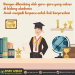 Tips Belajar dari Guru Berprestasi
