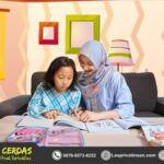 Luangkan Semenit untuk Melihat Alasan > 1.500 Pelanggan di Jakarta memilih Jasa Les Privat Insan Cerdas